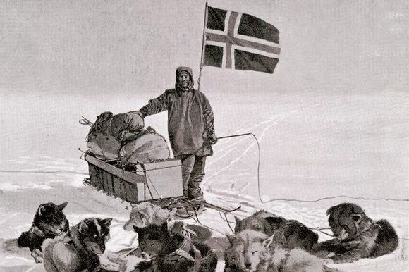 amundsen-polo-sur-explorador