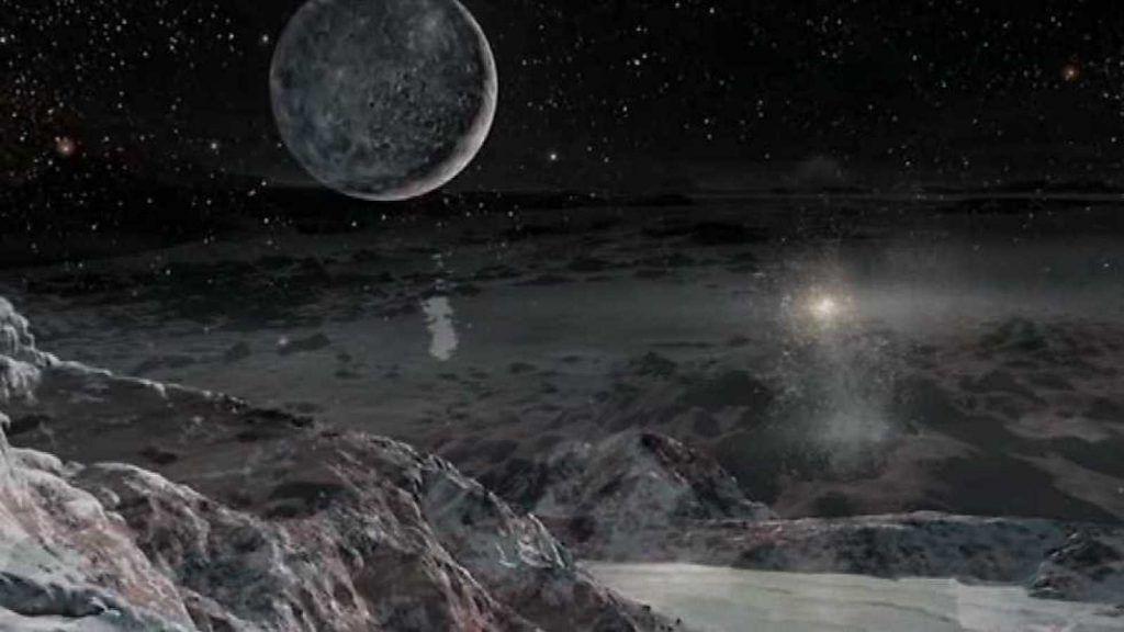 pluton ya no es un planeta