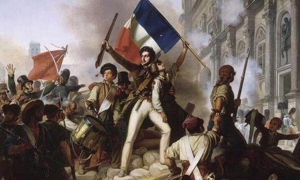 revolution francesa