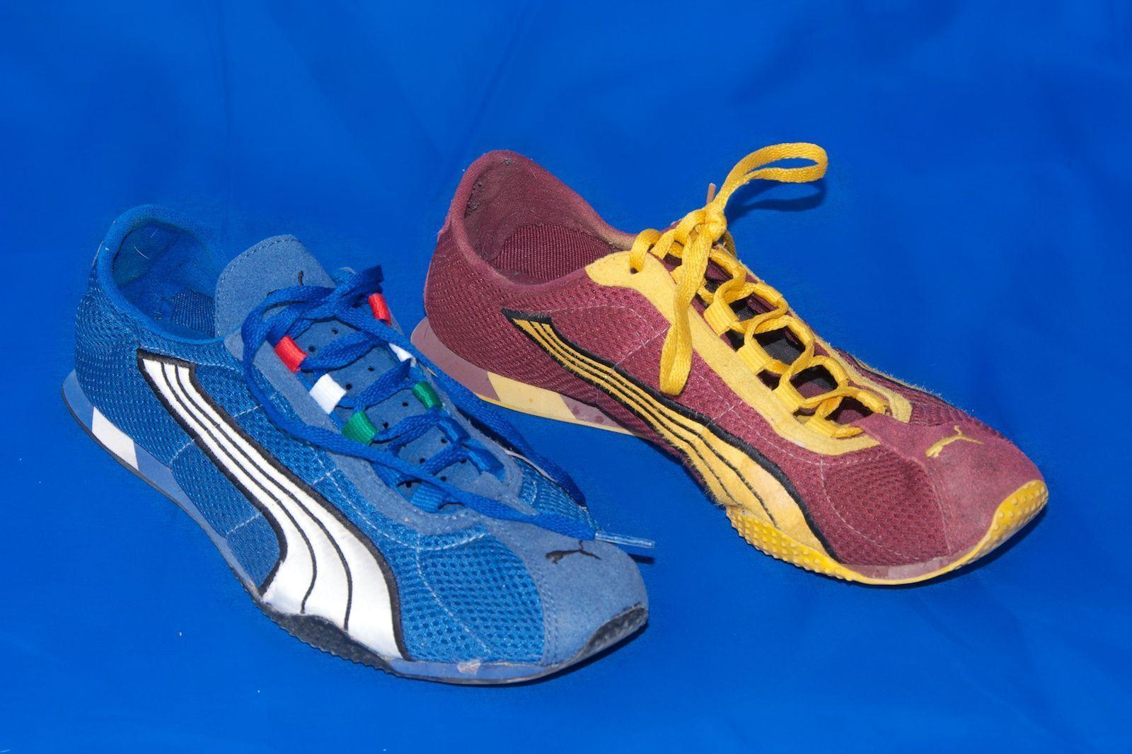 zapatillas para correr